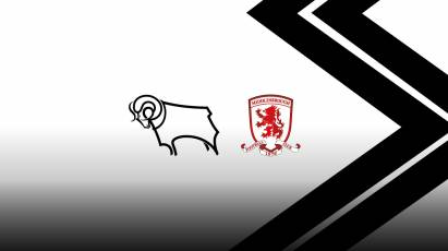 Matchday Prices Confirmed For Boro Clash