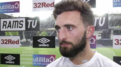 Shinnie Delighted To Help Rams To Three Points
