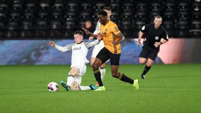U23 Highlights: Derby County 1-2 Wolverhampton Wanderers