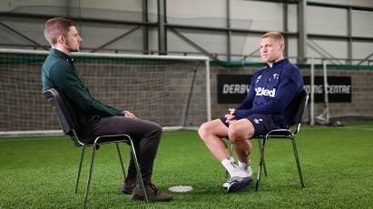 Waghorn Discusses His Mental Health Journey On World Mental Health Day