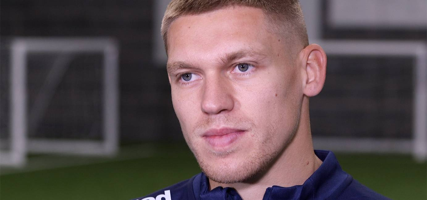 Waghorn Reflects On Recent Block Of Fixtures