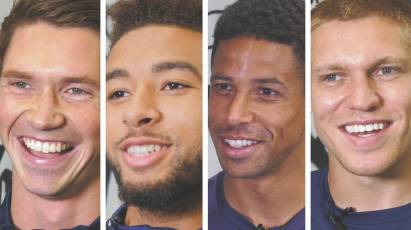 Rams Stars Discuss Their Team Mates