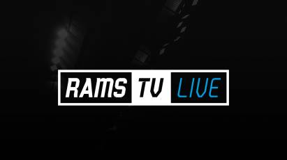 Derby County Vs Wigan Athletic Available To Watch LIVE In The UK On RamsTV
