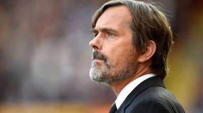 Cocu Wary Of Northampton Threat Ahead Of FA Cup Test