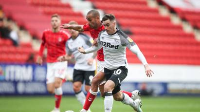 IN PICTURES: Charlton Athletic 3-0 Derby County