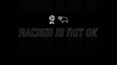 EFL And EFL Clubs United In Tackling Discrimination