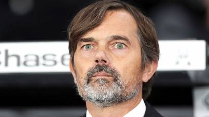 Cocu Happy As Derby Leave It Late To Overcome Wigan