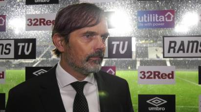 Cocu Hoping To Take Wigan 'Boost' To Hull City