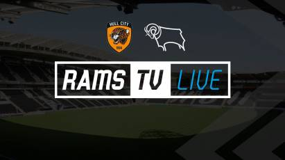 Hull City Vs Derby County Available To Watch Outside Of The UK On RamsTV