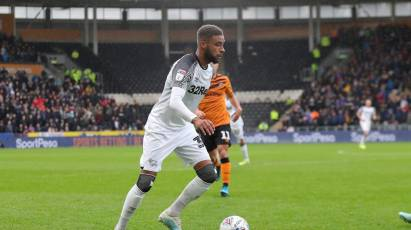 IN PICTURES: Hull City Vs Derby County