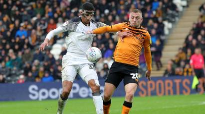Highlights: Hull City 2-0 Derby County