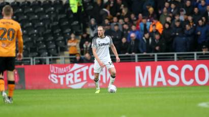 Clarke Frustrated With Hull Result