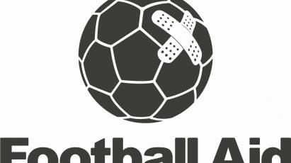 Football Aid 2020 – Your Chance To Play At Pride Park!
