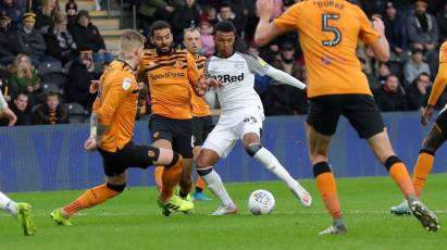 Youngster Whittaker Staying Grounded Following League Bow