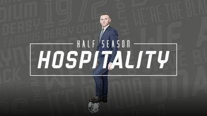Half Season Hospitality Available To Purchase