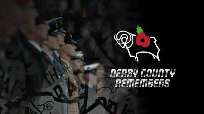 Derby County Remembers: Flanders Fields