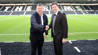 M&DH Insurance Return As A Derby County Partner