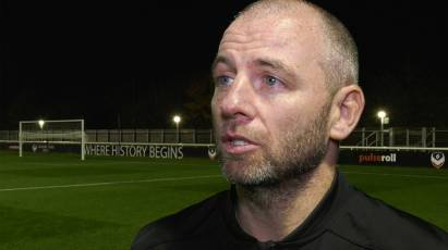 Lyons Delighted With Comeback Win Against Feyenoord