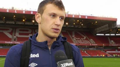 "Bielik: ""We Didn't Deserve To Lose Today"""
