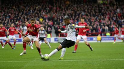 Highlights: Nottingham Forest 1-0 Derby County
