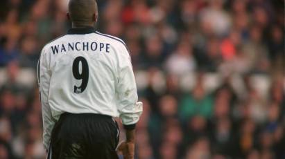 RamsTV Meets: Paulo Wanchope (Part One)
