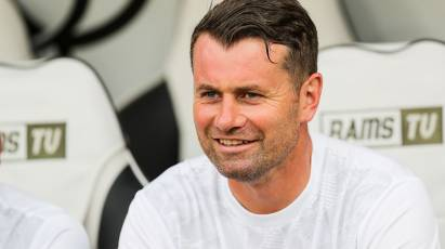 RamsTV Meets: Shay Given (Part One)