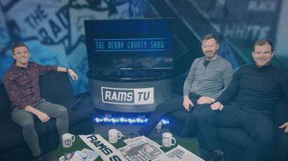 The Derby County Show: Episode 18