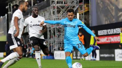 Rams Suffer Defeat In The Capital Against Fulham