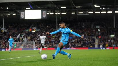 Highlights: Fulham 3-0 Derby County