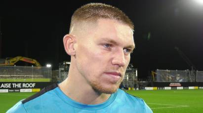"""Waghorn: """"We Got Ourselves Off To A Terrible Start"""""""