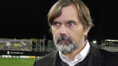 Cocu Frustrated With Fulham Defeat