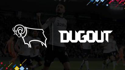 Derby County Partners With Dugout To Expand Global Reach