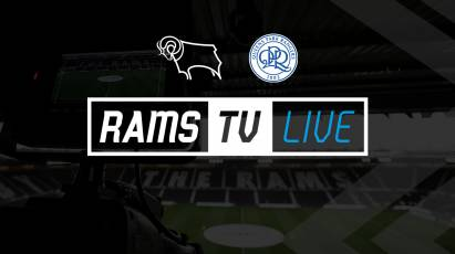 Derby County Vs QPR Available To Stream LIVE In Select Countries