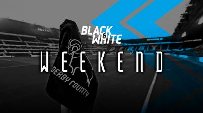 Take Advantage Of Our 'Black And White Weekend'