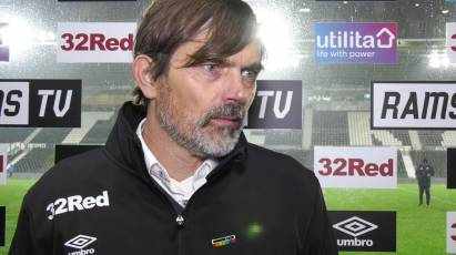 Cocu Disappointed To Not Get Three Points Against QPR