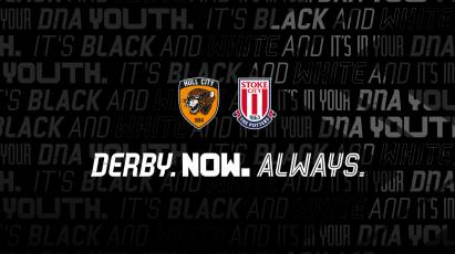 Tickets For Hull City And Stoke City Clashes On Sale To Home Members