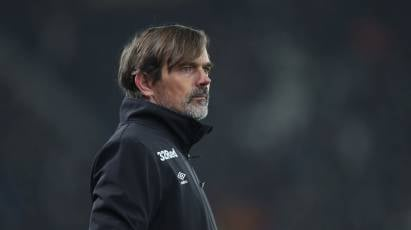 Cocu Eyeing Consistency Ahead Of Getting Busy December Started