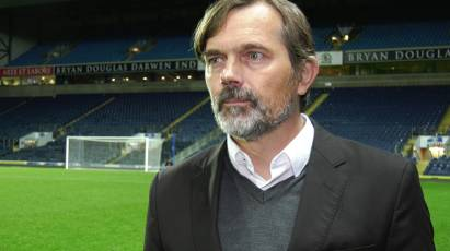 """Cocu: """"It Is Not The Result We Hoped For"""""""