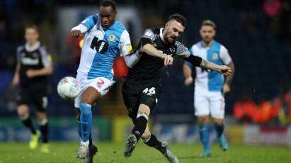 IN PICTURES: Blackburn Rovers 1-0 Derby County