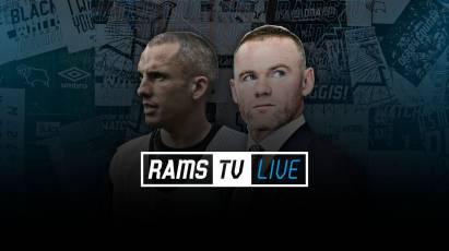 Wayne Rooney + Leon Osman To Join RamsTV In The Studio For UK Broadcast Of Sheffield Wednesday Game