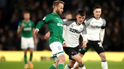 IN PICTURES: Derby County 1-1 Sheffield Wednesday