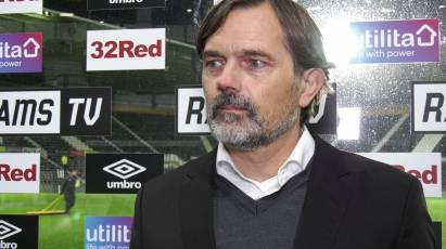 Cocu Reflects On Sheffield Wednesday Draw