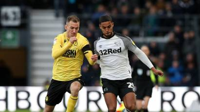 The Rams Suffer 1-0 Defeat At Home To Millwall