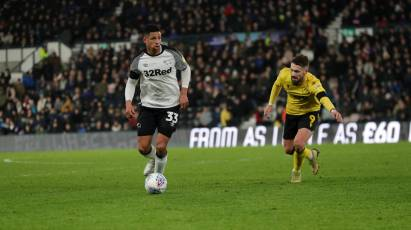 Davies Frustrated With Millwall Defeat