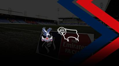 Matchday Prices Confirmed For Crystal Palace FA Cup Clash