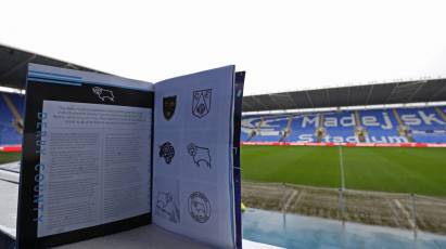 Rams Make Two Changes For Reading Clash