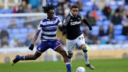 Ten-Man Rams Fall To Defeat Against Reading