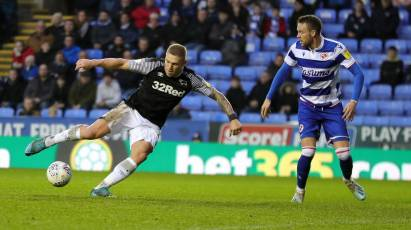 Waghorn Praises Character Of Players Following Reading Defeat