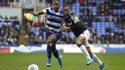 Highlights: Reading 3-0 Derby County