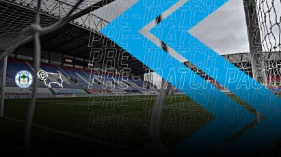 Everything You Need To Know About Derby's Boxing Day Fixture At Wigan